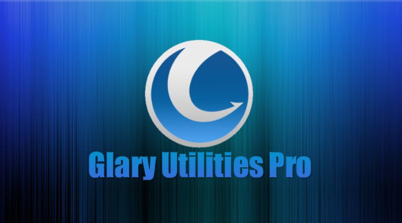 Glary-logo