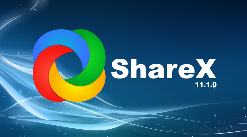 ShareX LOGO