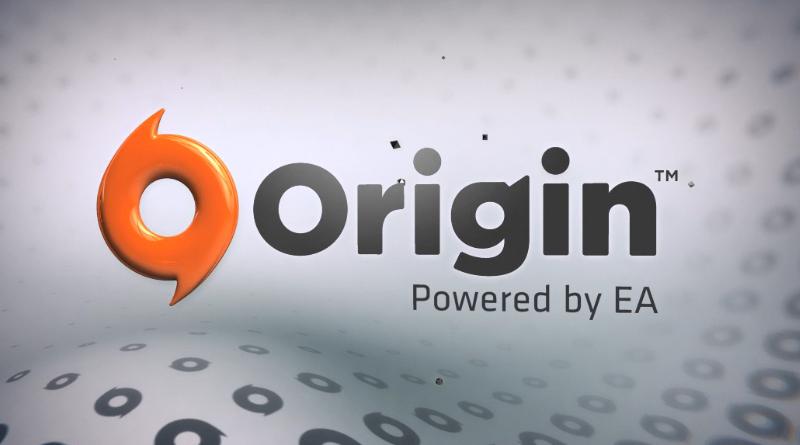 Origin Client