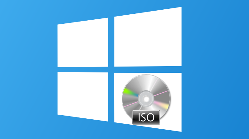 Windows ISO Downloader 5.00