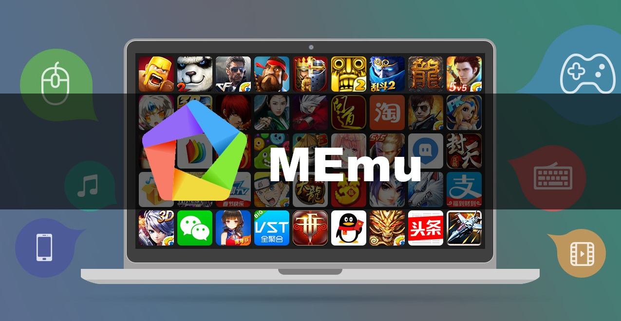 MEmu 5.2.1 исправил проблему сбоя эмулятора в режиме OpenGL