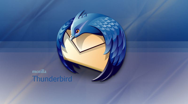 Mozilla Thunderbird 38.4.0