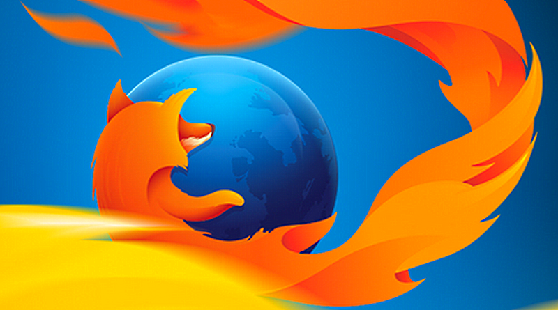 Mozilla Firefox 43.0