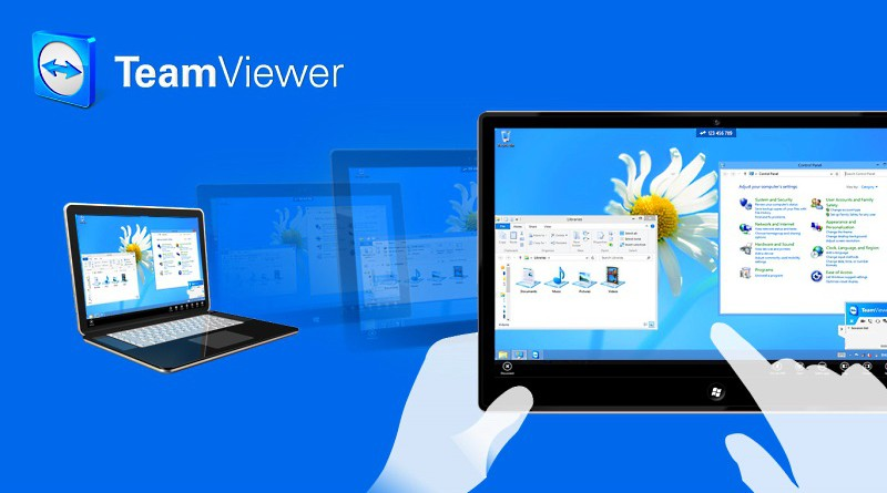 TteamViewer