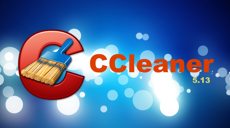 CCleaner-5.13