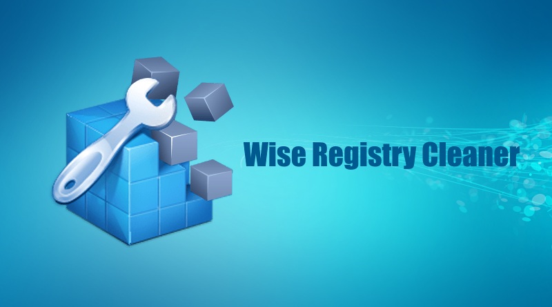 Wise Registry Cleaner Logo