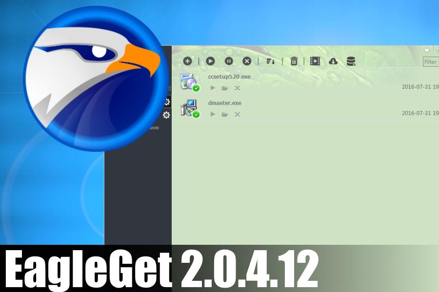 EagleGet 2.0.4.12