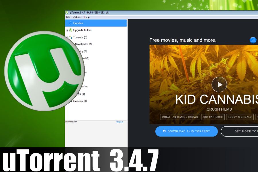 utorrent 3.4.7