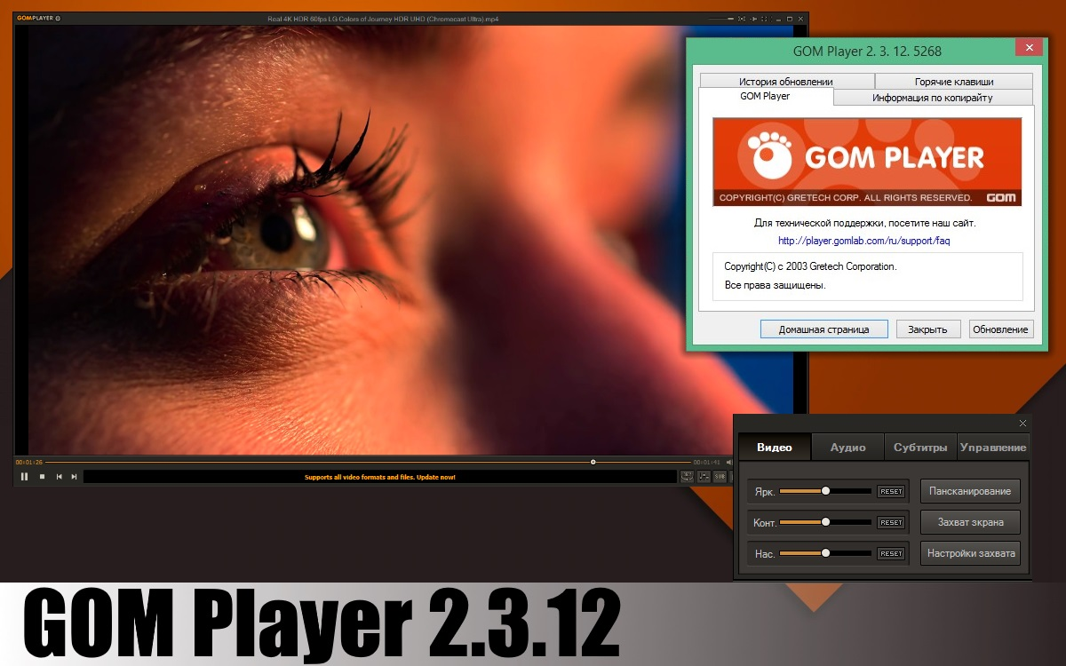 GOM Player 2.3.12