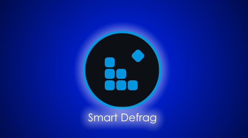 Smart Defrag