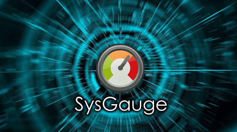 SysGauge
