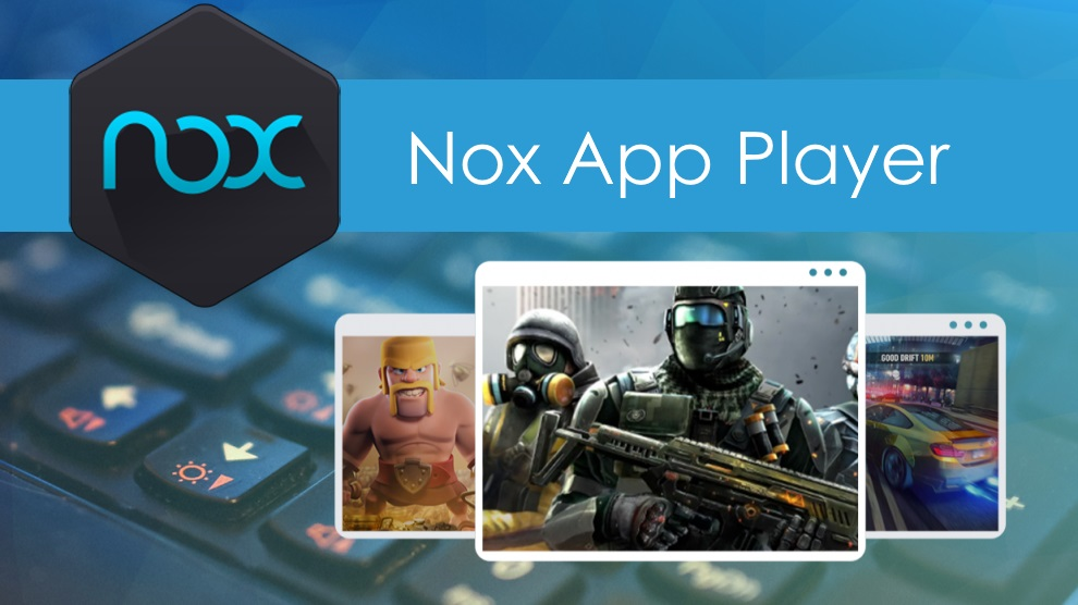 Nox App Player