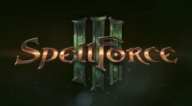 SpellForce logo