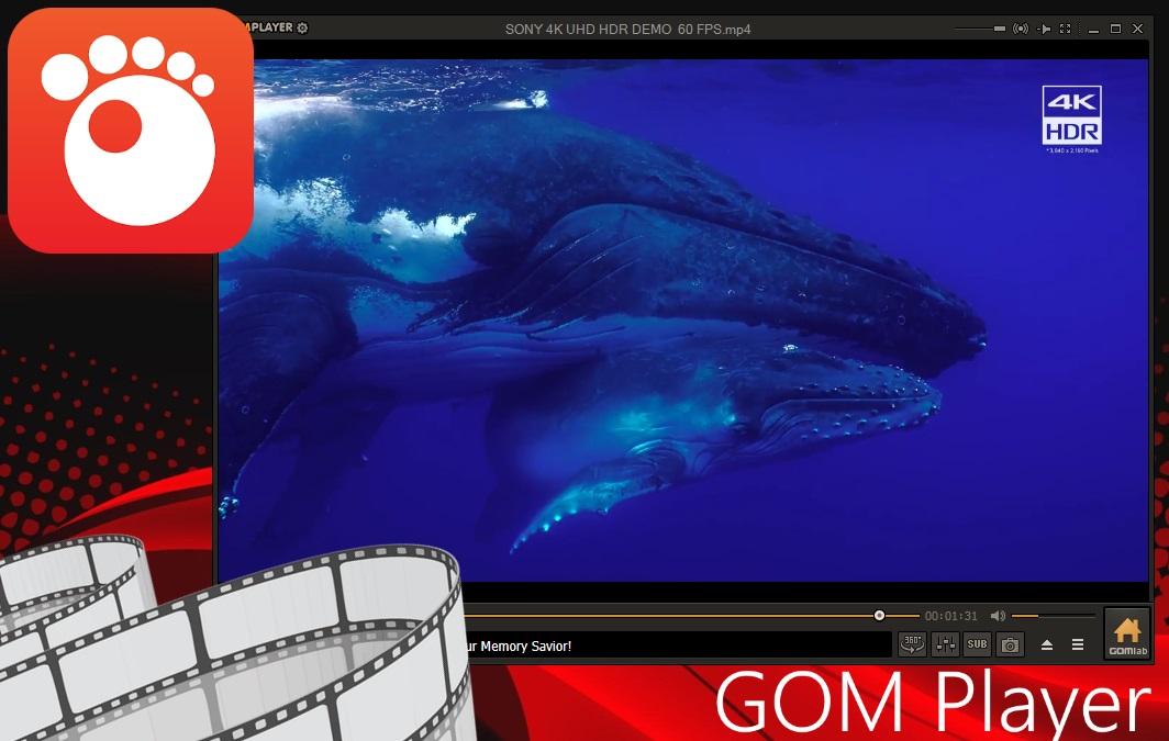 GOM Player 2.3.28 получил новые функции хранения субтитров