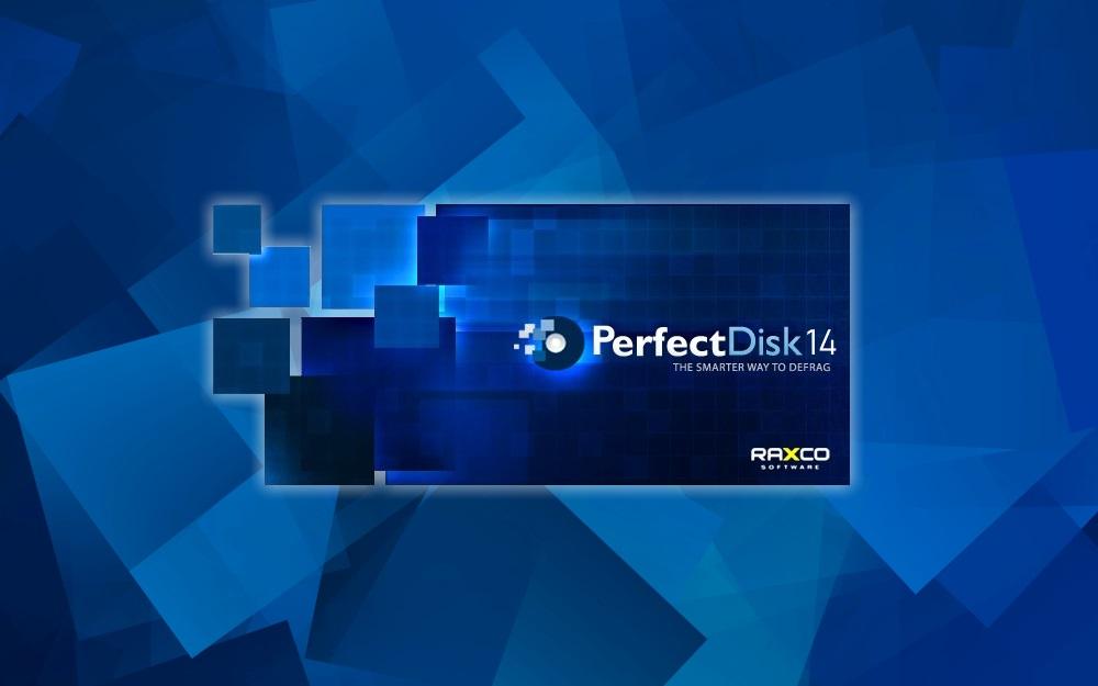 PerfectDisk Pro 14