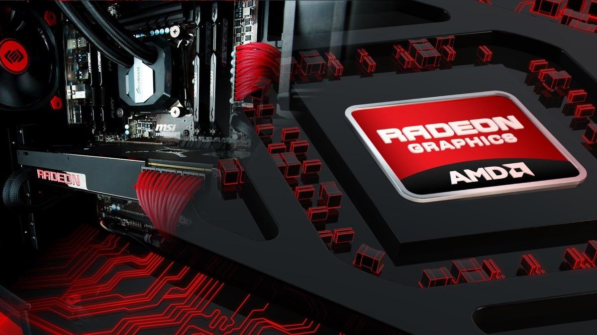 AMD Radeon Software Adrenalin Edition 18.6.1 ускорил производительность Radeon RX 580 на 10%