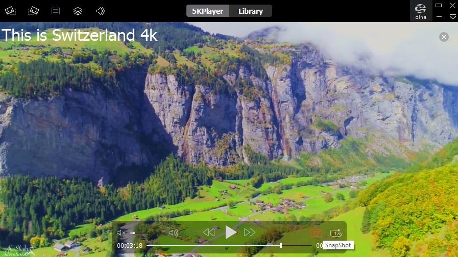 5KPlayer 5.2 добавил тонкие настройки для воспроизведения музыки