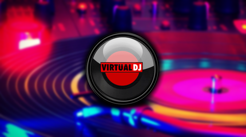 Virtual DJ Home 2018