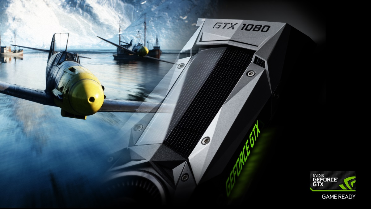 Nvidia GeForce Graphics Driver 425.31