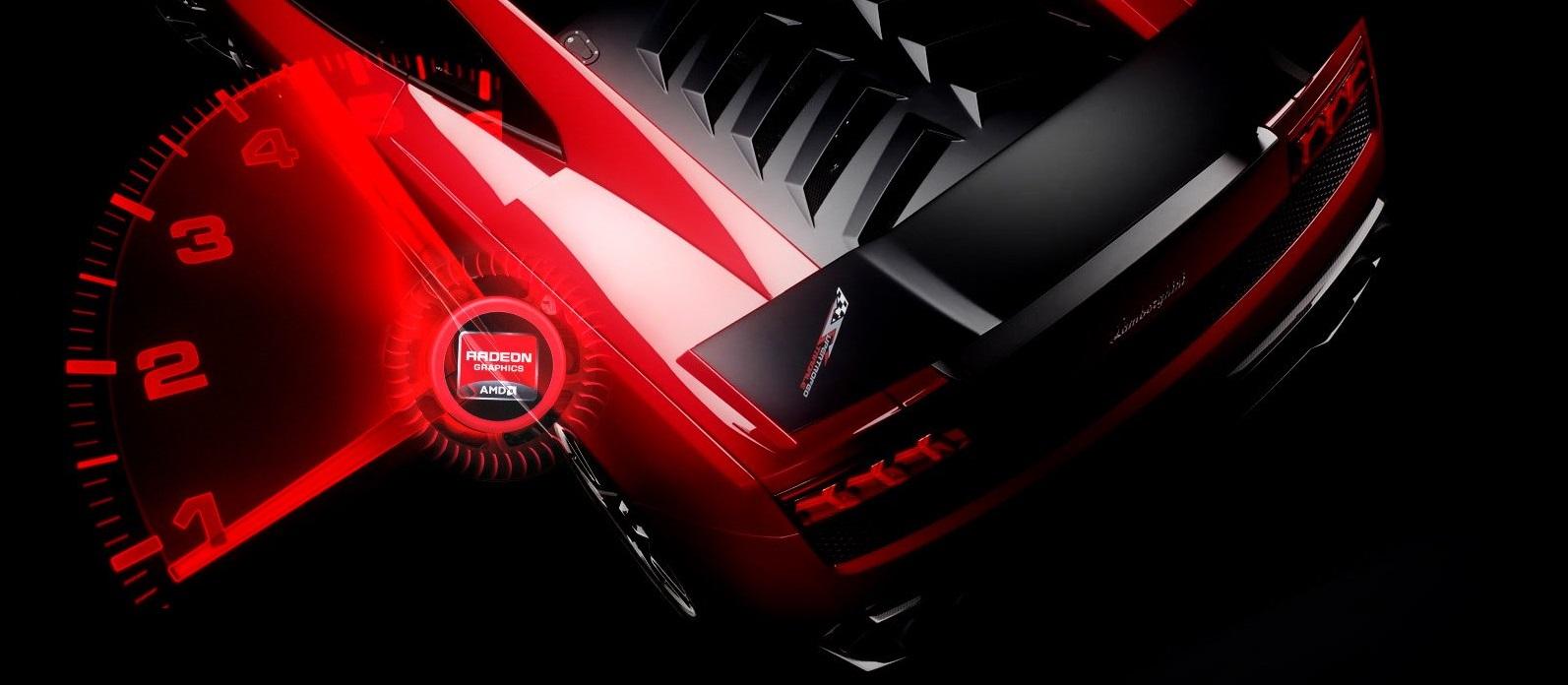 AMD Radeon Pro Software