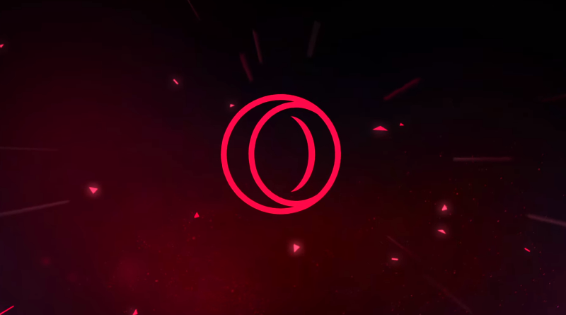 OperaGX