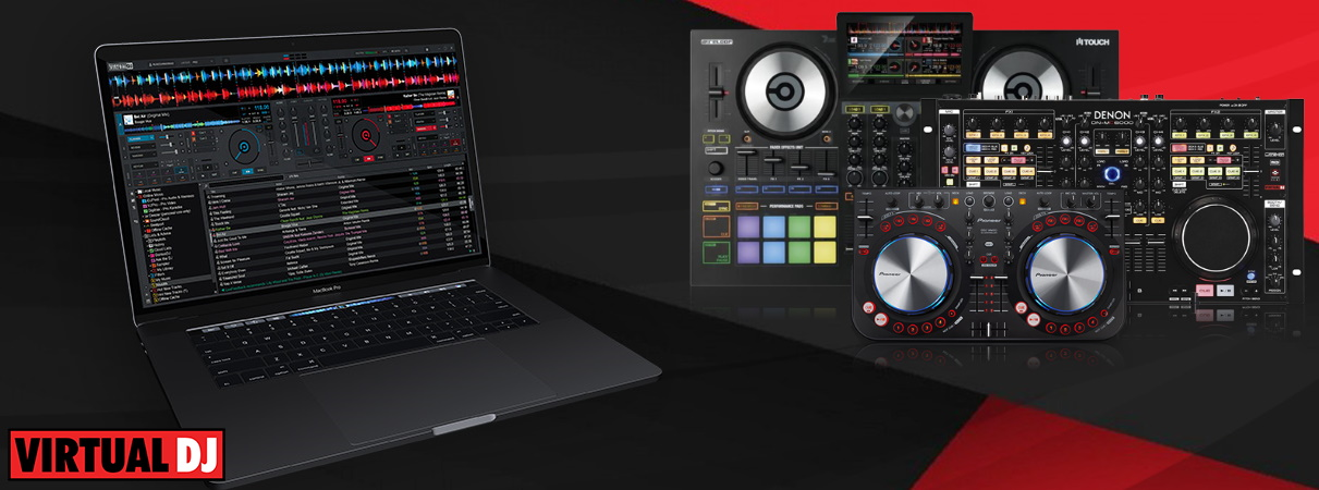 Virtual DJ 2020