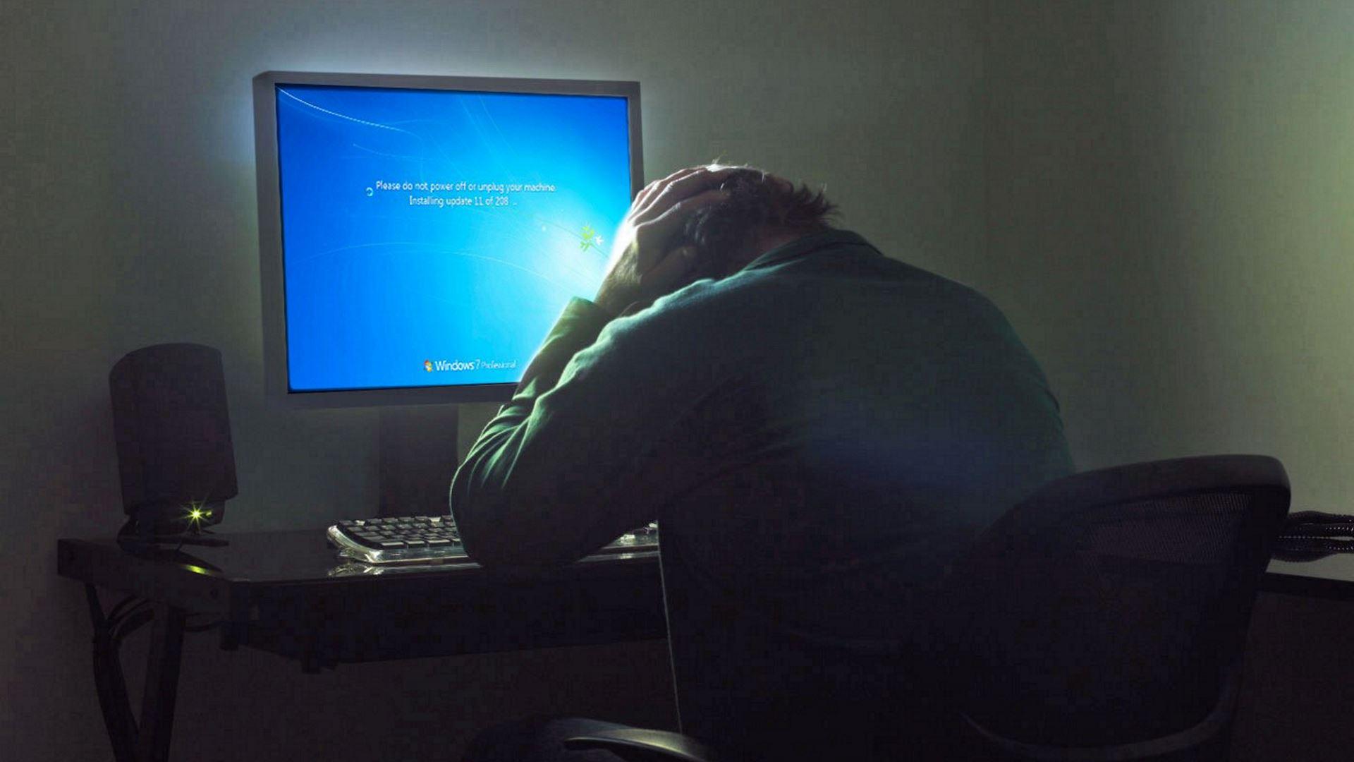 Windows 7 не будет получать обновлений после 14 января 2020 года