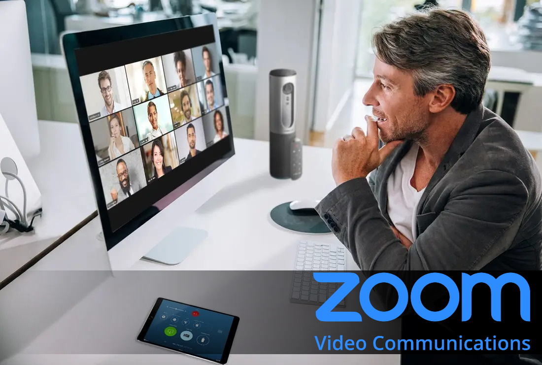 Zoom comunications
