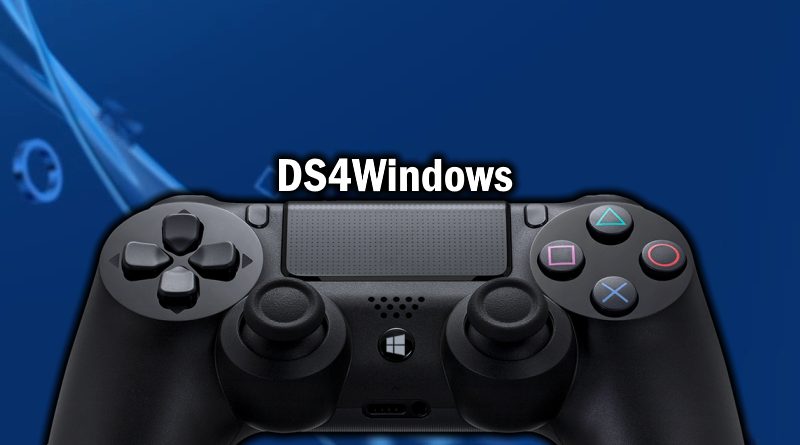 DS4Windows