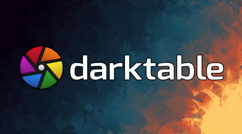 darktable-logo