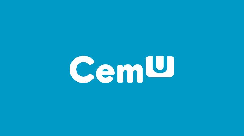 CEMU logo