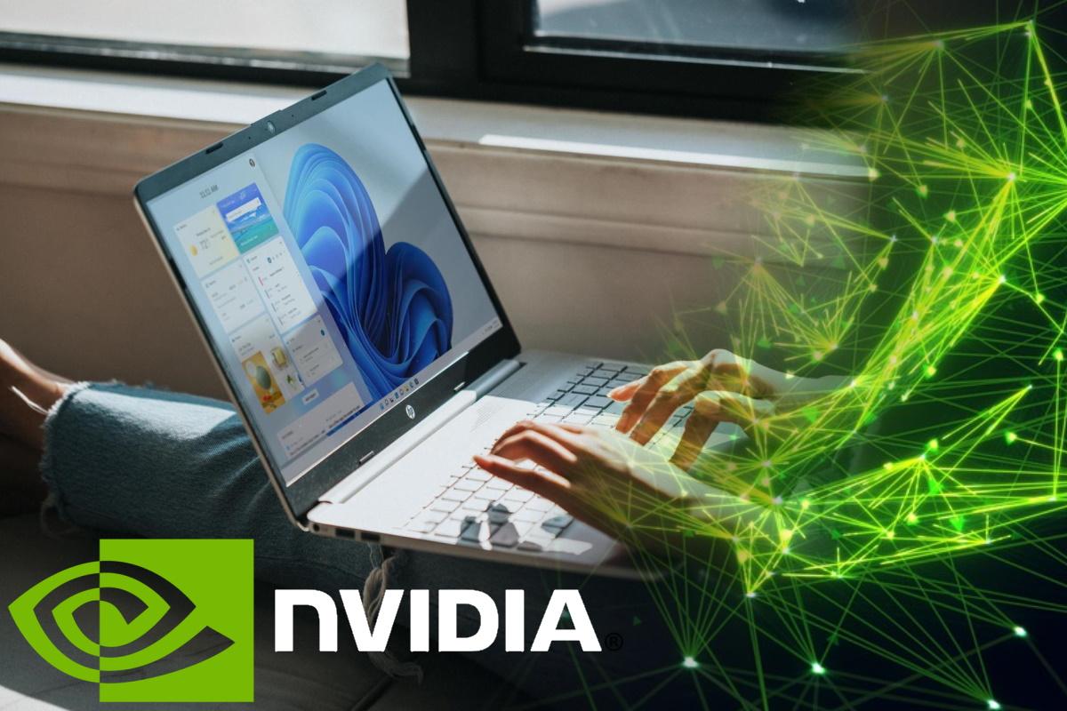 Windows 11 Nvidia